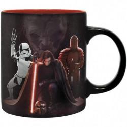Mug Star Wars - 320 ml - Darkness Rises - boîte - ABYstyle