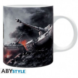 Mug World Of Tanks: Combat