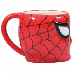 Mug Marvel : Spider-Man - Half Moon Bay