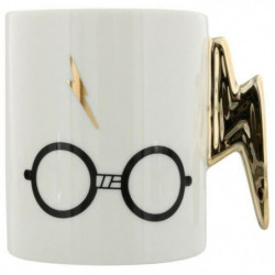 Mug 3D Harry Potter : Harry Potter - Half Moon Bay