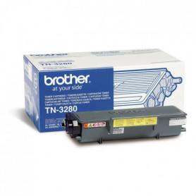 Brother TN-3280 Toner Laser Noir