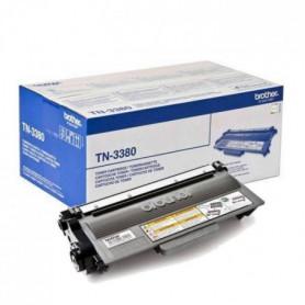 Brother TN-3380 Toner Laser Noir XL