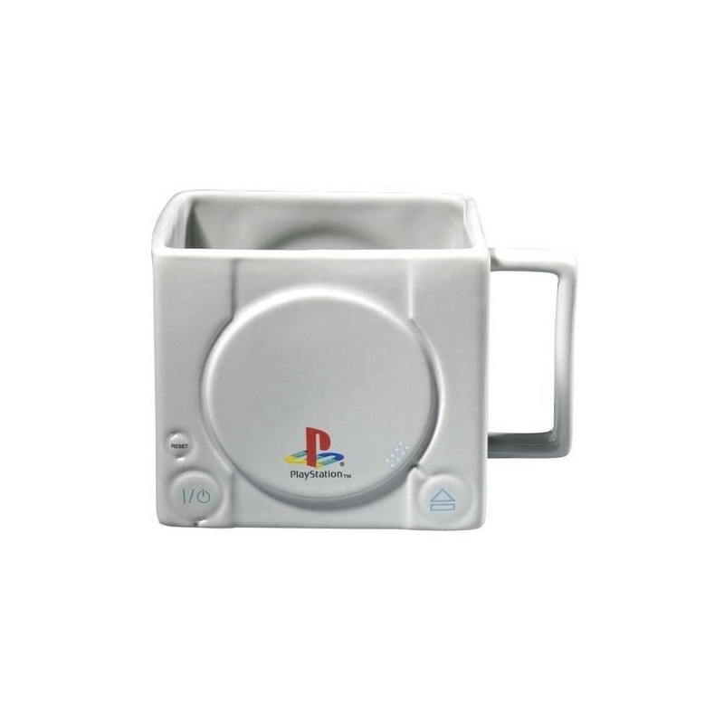 Mug 3d Console Eye Gb Playstation 35jR4ALq