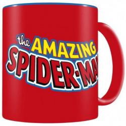 Mug Spiderman: The Amazing Spider-Man