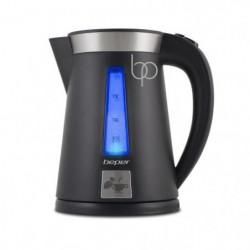 BEPER 90393 Bouilloire électrique - 2200 W - Noir