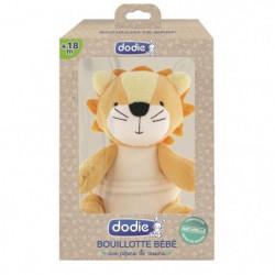 DODIE Bouillotte graine Lion - 18 mois et plus