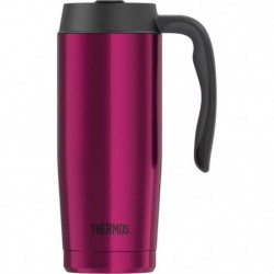 THERMOS Gtb basics travel mug isotherme - 470ml - Fushia