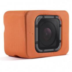 KSIX BXGO20 Coque flotteur hero 5 session - Orange