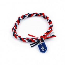 FFF Bracelet élastique avec breloque