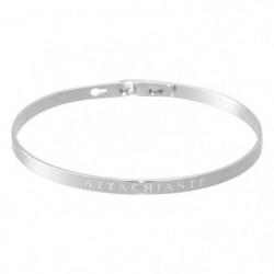 "BAM - Bracelet ""Attachiante"" Femme"