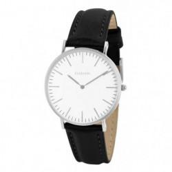 CLUELESS - BCL10072-206 / Montre Noir Silver Blanc