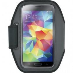 BBC Brassard pour Samsung S4 / S5 - Gris