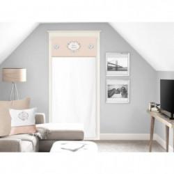 SOLEIL D'OCRE Brise bise Esprit Famille 100% Coton 70x200 cm