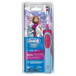 ORAL B Brosse à dents électrique La Reine des Neiges