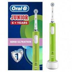 Oral-B Junior 6+ Brosse a dents électrique rechargeable - Ve