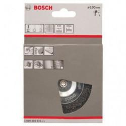BOSCH Brosse circulaire - 100 mm / 0,2 mm / 10 mm
