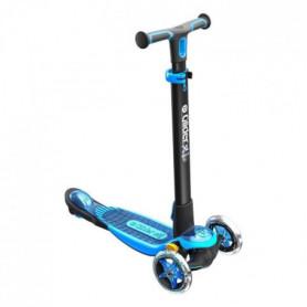 Y-VOLUTION - Porteur 3 Roues YGLIDER XL Deluxe Bleu