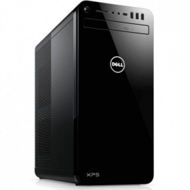DELL XPS 8930 - Core i5-8400 - RAM 8Go - 1To HDD