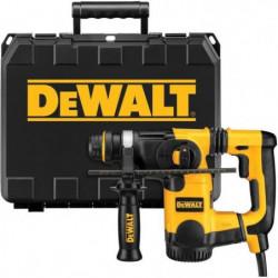 DEWALT Perforateur burineur SDS plus 26mm 800W 2,8Joules + c