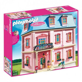 PLAYMOBIL 5303 - La Maison Traditionnelle
