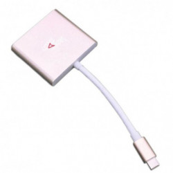 Mini Dock Adaptateur USB-HDMI Steelplay pour Switch