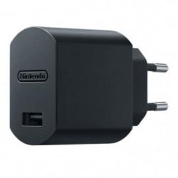 Nintendo Classic Mini : Adaptateur secteur pour le câble USB