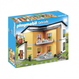 PLAYMOBIL 9266 - La Maison Moderne