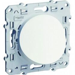 SCHNEIDER ELECTRIC Sortie de câble blanc