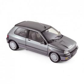 NOREV Auto modélisme Renault  Clio 16S 1991 - Echelle 1:18
