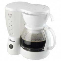 BESTRON ACM6081W Cafetiere filtre - Blanc