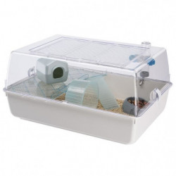 MINI DUNA Hamster Cage pour hamsters