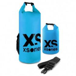 XSORIES Sac Imperméable Stuffler - 8L - Bleu