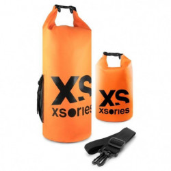 XSORIES Sac Imperméable Stuffler - 8L - Orange
