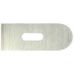 STANLEY Fer pour rabot métallique 40mm