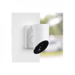 SOMFY Caméra blanche - Outdoor