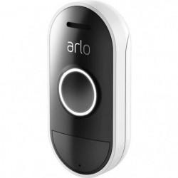 Arlo Doorbell - Sonnette intelligente connectée sans fil, Au