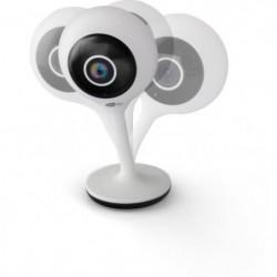 CALIBER HWC101 Mini caméra IP wifi intérieure 1.0mp - 720P -