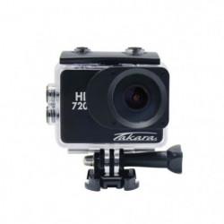 "TAKARA CS7V2 Caméra sport HD 720p avec écran LCD 2"""