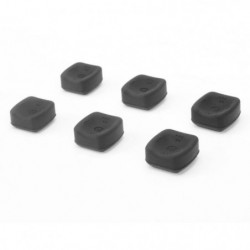 Pack de 6 caps Subsonic pour manette Xbox One