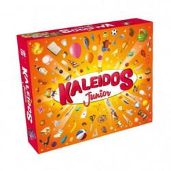 ASMODEE - Kaleidos Junior - Jeu de société