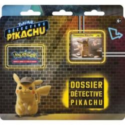 POKEMON - Pack Film Détective Pikachu - 3 boosters