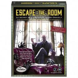 RAVENSBURGER Escape the Room Secret Retrait Escape Game
