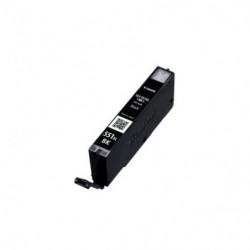 CANON Pack de 1 cartouche d'encre  - CLI-551XLBKBL - Noir