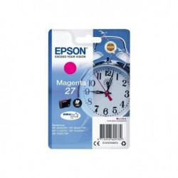 EPSON Cartouche T2703 - Réveil - Magenta
