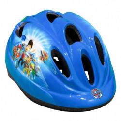 PAW PATROL Casque de vélo - Enfant - Bleu