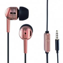 THOMSON EAR 3005 Ecouteurs stéréo intra-auriculaires avec mi