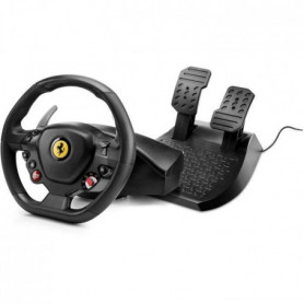 Thrustmaster Volant T80 FERRARI 488 GTB Edition -PS4 / PC