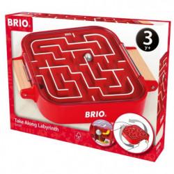 BRIO - 34100 - Mon Premier Labyrinthe