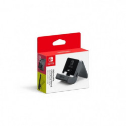 Support de recharge inclinable pour console Nintendo Switch