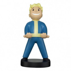 Figurine support et recharge manette Cable Guy Fallout: Vaul